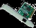 OpenVox B100P 1-port ISDN BRI PCI