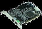 OpenVox B200P 2-port ISDN BRI PCI